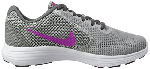 de Fire Trail NIKE Femme Pink Multicolore Wolf dark Chaussures 009 Gris Grey 819303 aBwnqOZ