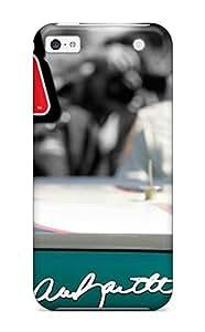 New Style ZippyDoritEduard Dale Earnhardt Jr Premium Tpu Cover Case For Iphone 5c