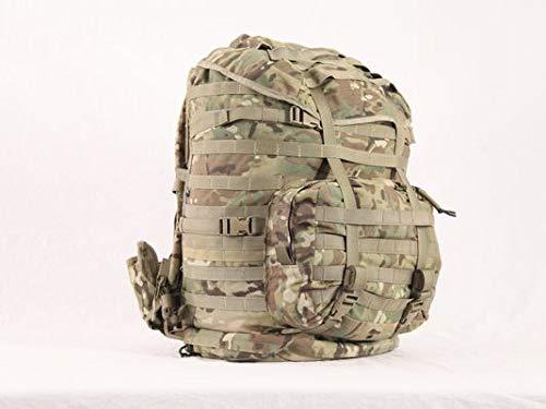 MOLLE Multicam RUCK Sack JUMPABLE Back Pack Ranger SF SOF SOCOM Delta