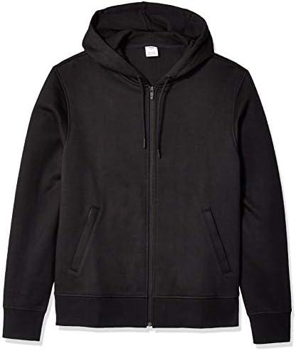 Dickies hoodie//Pullover Felpa chrew Neck Black
