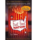 img - for [ Fast Food Nation: The Dark Side of the All-American Meal (Turtleback School & Library) Schlosser, Eric ( Author ) ] { Hardcover } 2012 book / textbook / text book