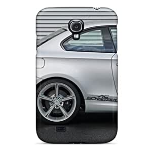 Galaxy Covers Cases - Bmw Acs1 1 Series Rear Section Protective Cases Compatibel With Galaxy S4