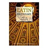 The New College Latin and English Dictionary, John C. Traupmann, 1567654339
