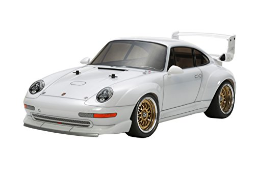 Touring Kit Car (Tamiya 1/10 TA02SW Porsche 911 GT2 Racing w/ ESC EP On-Road Touring Car Kit #47321)