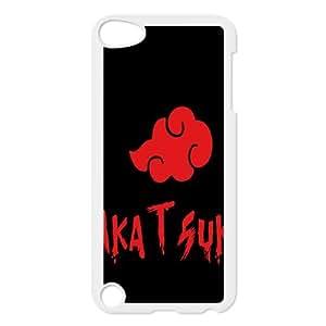 Ipod Touch 5 Phone Case Hot Sale Japanese Manga Akatsuki SMA001139058868