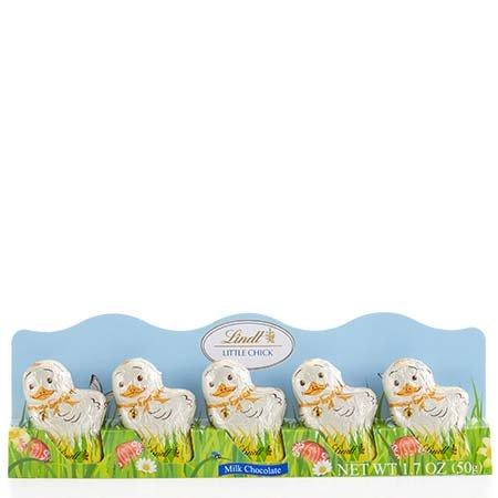 Lindt's Mini Lambs - 5 Pack