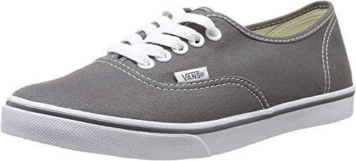 vans authentic lo pro unisex skate shoes