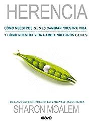 Herencia: Cómo los genes cambian nuestra vida, y la vida cambia nuestros genes (Criterios) (Spanish Edition)