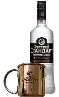 Russian Standard St Petersburg   70cl  Amazon.co.uk  Beer b4fd21aafe6