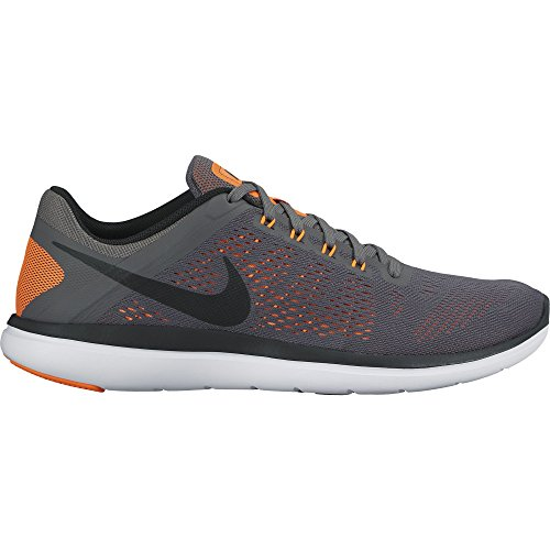 mens-nike-flex-2016-rn-running-shoe-cool-grey-black-white-size-13-m-us