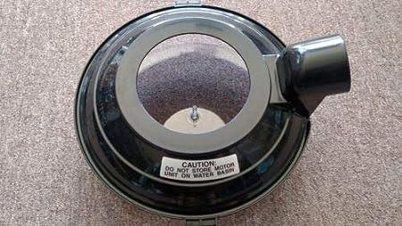Amblue - Depósito de Agua para aspiradora Rainbow D3C D4C ...