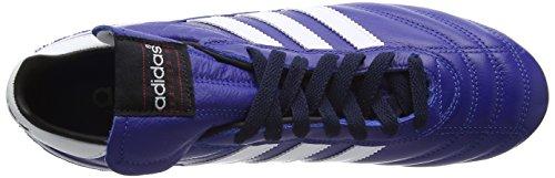 adidas Kaiser 5 Liga, Scarpe Da Calcio Da Uomo blu