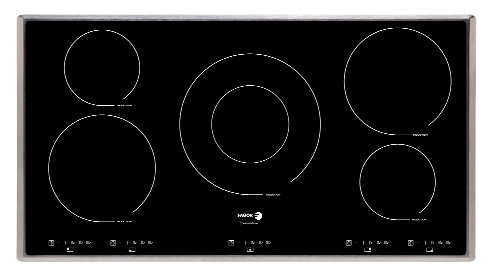 hot point gas stove - 8