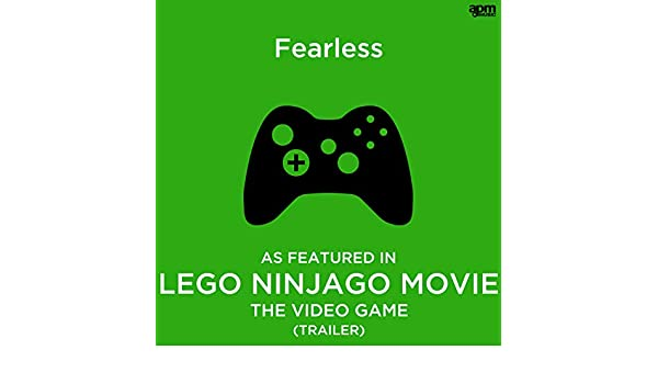 Fearless (As Featured in