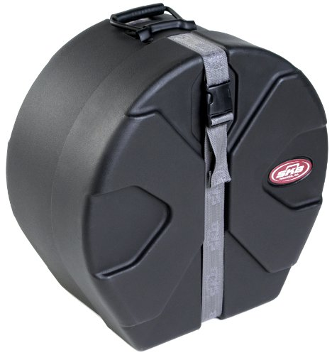 - SKB Roto Molded Single Drum Case