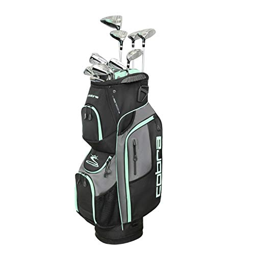 Cobra Golf 2019 XL Speed Complete Set (Women