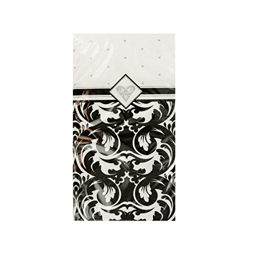 Ever After Dinner Napkins-Package Quantity,96 by bulk buys