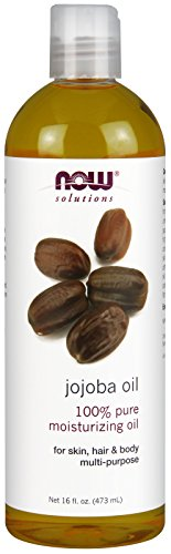 NOW Jojoba Oil,16-Ounce