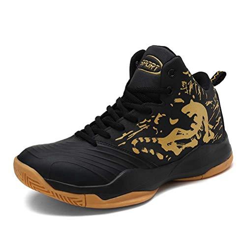 Shoes Chaussures Gshe Haut De L Ultra Gamme Hommes HTpw4
