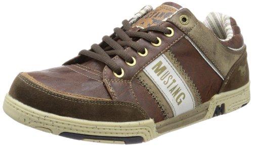 Mustang Sneaker - Zapatillas para hombre Marron