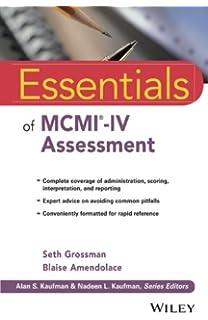 Essentials of pai assessment 9780471084631 medicine health essentials of mcmi iv assessment essentials of psychological assessment fandeluxe Images