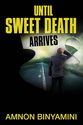 Until Sweet Death Arrives by Amnon Binyamini ebook deal