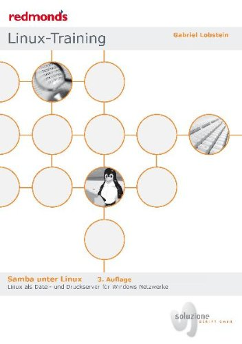 SAMBA UNTER LINUX: redmond's LINUX Admin Training
