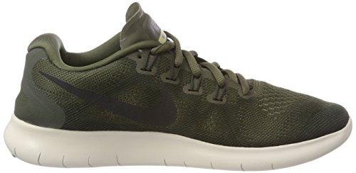 Khaki Wmns cargo Mujer De neutral Entrenamiento black Rn sequoia Nike Zapatillas 301 Para Free 2017 Olive Verde P4FvnSdq