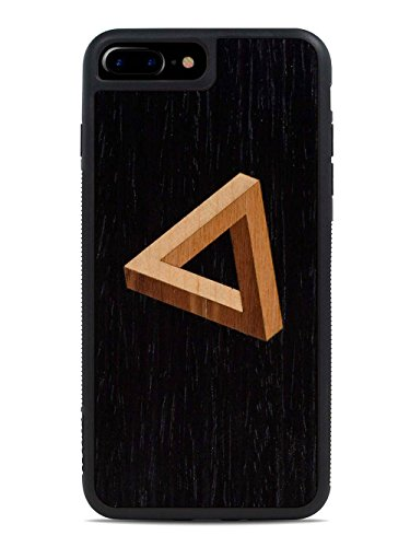 carved-penrose-triangle-inlay-apple-iphone-7-plus-traveler-wood-case-black-protective-bumper-with-re