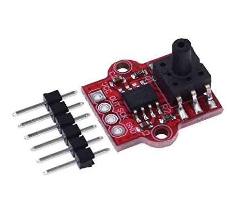 (3.3-5V Digital Barometric Pressure Sensor Module Liquid Water Level Controller Board 0-40KPa for Arduino)