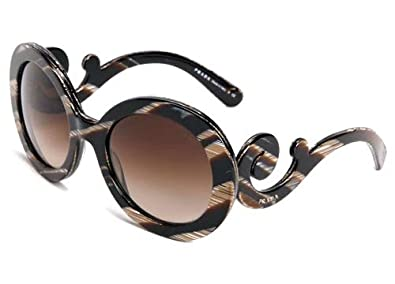 58452a2e60 Image Unavailable. Image not available for. Color  Prada PR 27NS Sunglasses  ...