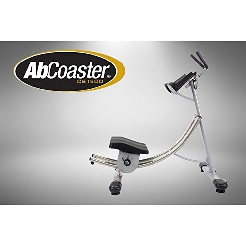 LifeSmart Ab Coaster Pro Abdominal Trainer Review