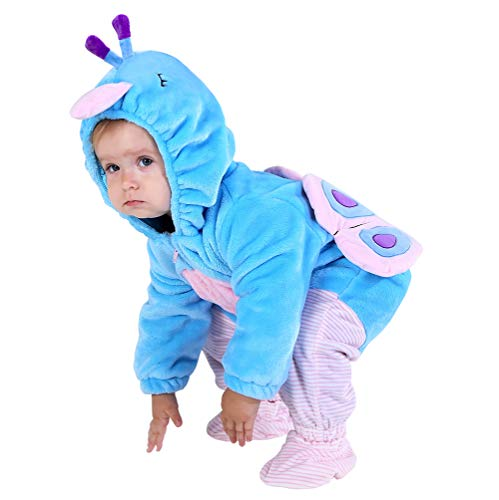 Peacock Baby Halloween Costumes - Hsctek Baby Peacock Costume Girls, Kids