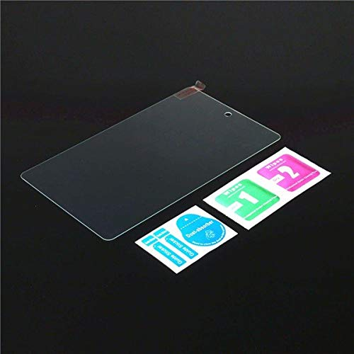 Tempered Glass Screen Protector Flim For Kindle 7 2015 Tablet - Tablet Accessories Tablet Screen Protectors - 1 x Tempered Glass Screen Protector
