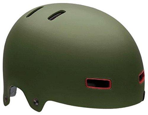 Bell Reflexヘルメット Small オリーブグリーン B00MVAW8M0