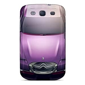 Brand New Defender For Case Ipod Touch 5 Cover(citroen Revolte Concept 4)