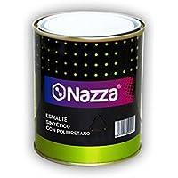 Esmalte Metalizado Nazza | Color Verde | Decoración