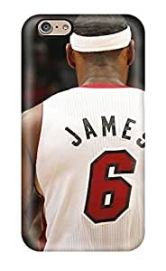 7626663K506172846 nba lebron james miami heat mvp basketball NBA Sports & Colleges colorful iPhone 6 cases