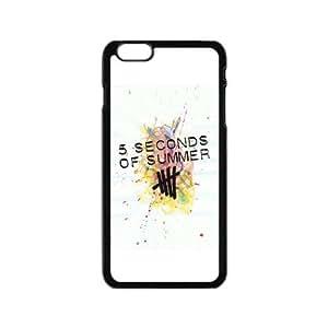 """Diy iPhone 6 plus 5Second of Summer SOS Custom Case For Iphone 6 plus"""""""