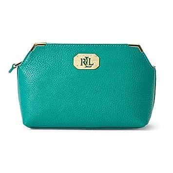 7e0191be405e Amazon.com   Ralph Lauren Acadia Cosmetic Bag   Beauty
