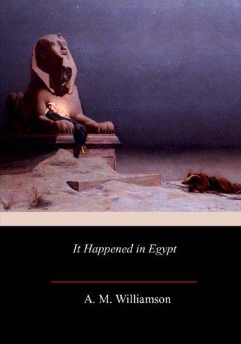It Happened in Egypt
