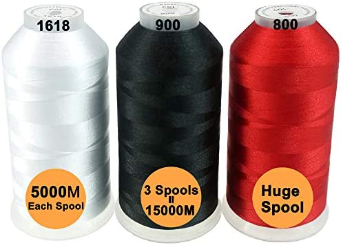 New brothreads Options Polyester Embroidery product image