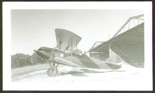 Waco GXE Biplane photo 1940s for sale  Delivered anywhere in USA