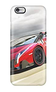 MEIMEIJeremy Myron Cervantes Premium Protective Hard Case For Iphone 6 Plus- Nice Design - 2014 Lamborghini Veneno RoadsterMEIMEI