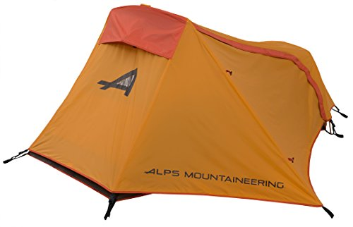 ALPS Mountaineering Mystique 2.0 Tent, Copper/Rust