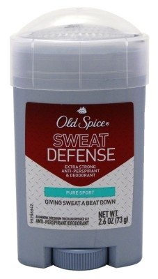 Old Spice Red Zone Anti-Perspirant Deodorant High Performance, Pure Sport 2.60 oz (Pack of 2) (Old Spice Deodorant Sweat compare prices)