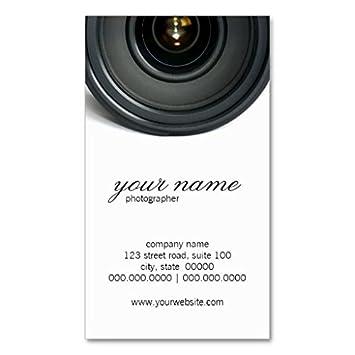 Cartes De Visite Photographie Dobjectif Cam Carte