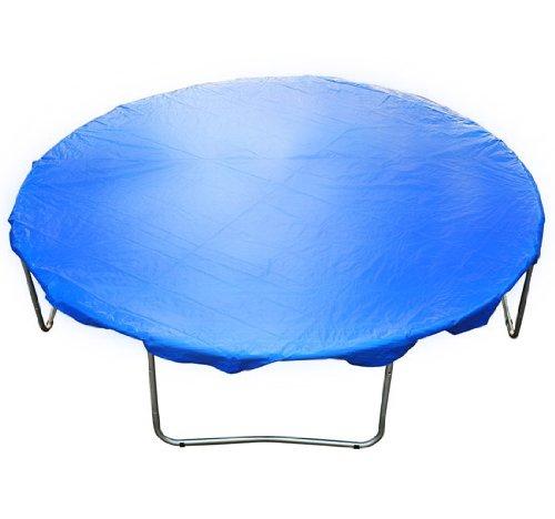 Funda de lona de protección para cama elástica, diámetro 244 cm ...