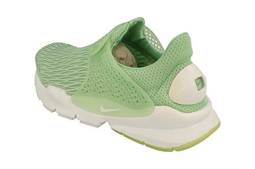 Nike Woodside Ii 220 White Enamel 525393 Bottes Green 300 EqnaBWHzc