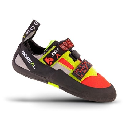 Boreal Joker Plus – Chaussures Sport Unisexe, multicolore, Taille 5